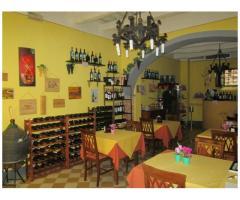 Enoteca Lavagna - Museo del vino, a Montecarlo nel castello del XIV secolo