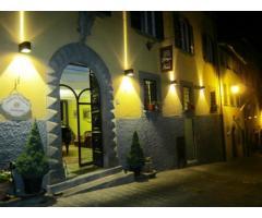 Sposarsi all'Antica Dimora Patrizia a Montecarlo: coccole e charme