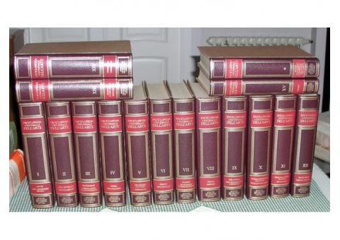 Enciclopedia Universale dell'Arte - De Agostini