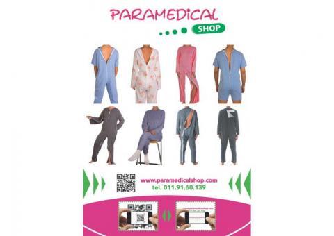 Paramedicalshop.com e-shop  dedicato di prodotti intimi paramedicali