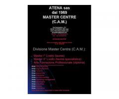 Ref 01- Master per interpreti e traduttori