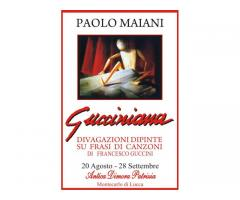 Paolo Maiani :