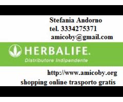 Shopping online Herbalife Formula 1 Trasporto Gratuito