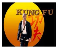 Kung Fu serie tv completa 1972 - David Carradine