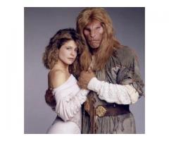La bella e la bestia serie tv completa 1987 - Linda Hamilton