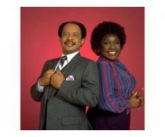 I Jefferson telefilm completo anni 70-80