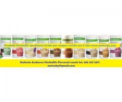 Herbalife spedizione gratis solo sul mio sito