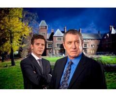 L'ispettore Barnaby telefilm completo - 20 stagioni