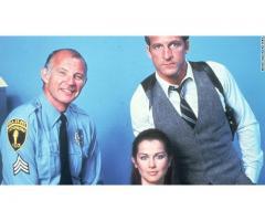 Hill Street - giorno e notte serie tv completa anni 80 - Veronica Hamel
