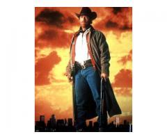 Walker Texas ranger telefilm anni 90 completo - Chuck Norris