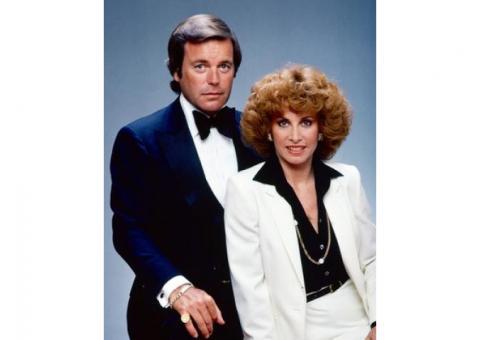 Cuore e Batticuore serie tv anni 70-80 - Lionel Stander