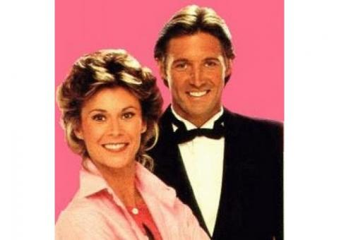 Top Secret(Scarecrow and Mrs. King) serie tv completa 1983