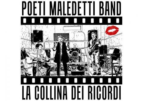 I Poeti Maledetti Band