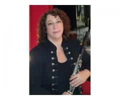 Cristina Noris Clarinettista
