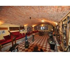 Il Museo del Vino nell'Enoteca Lavagna a Montecarlo di Lucca
