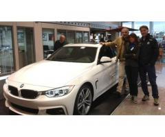 LEASING DELLA TUA NUOVA AUTO IN BULGARIA