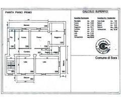 Appartamento 140 mq