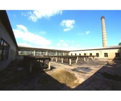 Per shooting fotografici ed altro offro Loft industriale primi '900