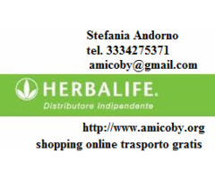 Herbalife Formula 1 Trasporto Gratuito