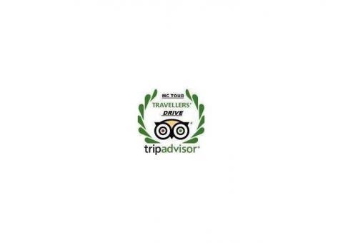mc travel private day tour