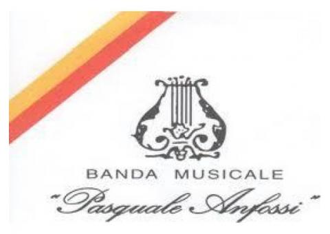 TAGGIA Banda Musicale Pasquale Anfossi di  Corsi di Strumento